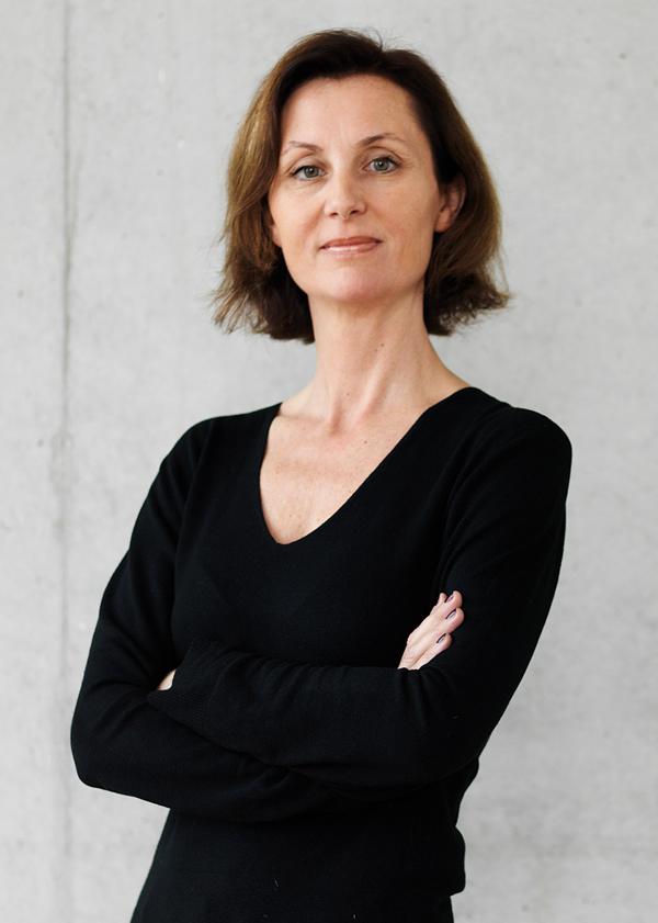Dipl. Ing. Adele Hoffer-Feitzinger