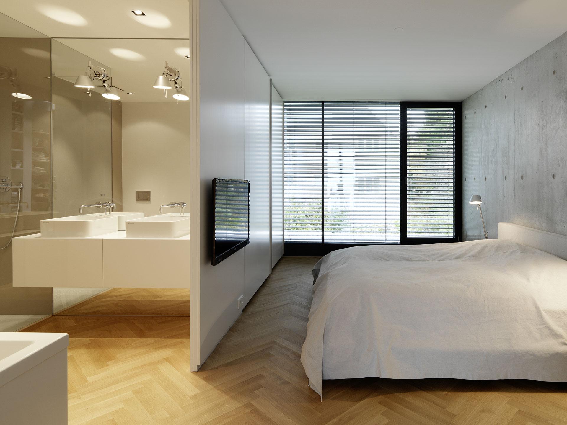 Home Individuelle Einfamilienhausplanung Feitzinger Architekten
